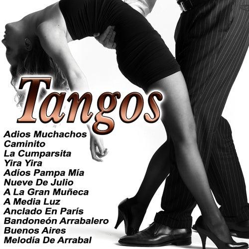 Play & Download Tangos los 25 mejores by Orquesta De Tangos Argentina  | Napster