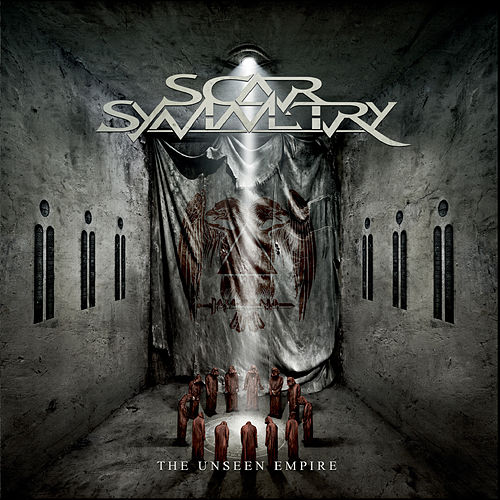 The Unseen Empire by Scar Symmetry