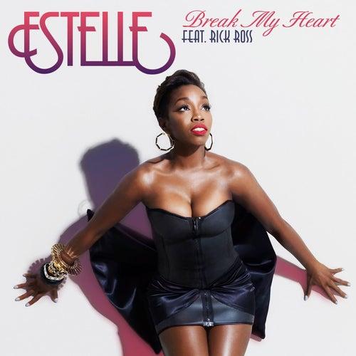 Break My Heart by Estelle