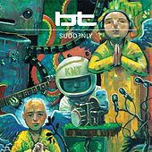 Suddenly by BT