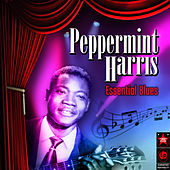 Essential Blues by Peppermint Harris