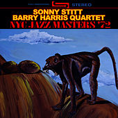 Play & Download NYC Jazz Masters '72 by Sonny Stitt | Napster