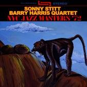 NYC Jazz Masters '72 by Sonny Stitt