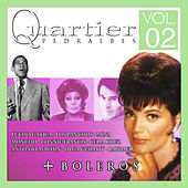 Quartier Pedralbes + Boleros. Vol.2 by Various Artists