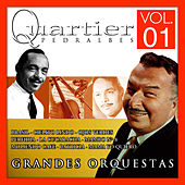 Play & Download Quartier Pedralbes. Grandes Orquestas. Vol.1 by Xavier Cugat | Napster