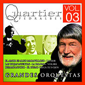 Play & Download Quartier Pedralbes. Grandes Orquestas. Vol.3 by Mantovani | Napster