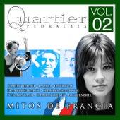 Quartier Pedralbes. Mitos De Francia. Vol.2 by Various Artists