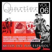 Play & Download Quartier Pedralbes. Mitos Del Pop Español. Vol.6 by Various Artists | Napster