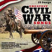 Play & Download Civil War Songs by Various Artists | Napster