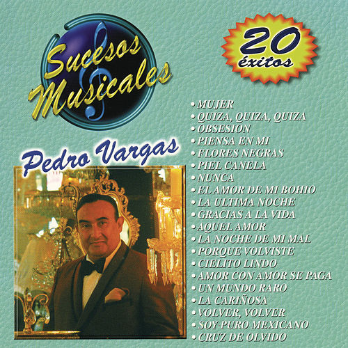Sucesos Musicales by Various Artists