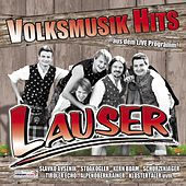 Play & Download Volksmusik Hits by Die Lauser | Napster