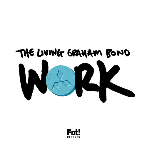 Werk by Graham Bond