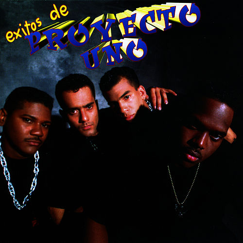 Play & Download Exitos by Proyecto Uno | Napster