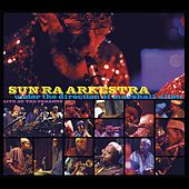 Live at the Paradox by Sun Ra