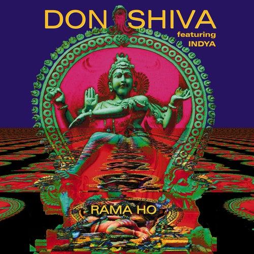 Rama Ho by Don Shiva