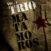 Trio Matamoros. Vol.1 by Trío Matamoros