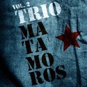 Trio Matamoros. Vol.2 by Trío Matamoros