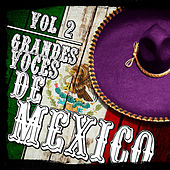 Play & Download Grandes Voces De México. Vol.2 by Various Artists | Napster