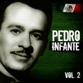 Lo Mejor De Pedro Infante. Vol.2 by Pedro Infante