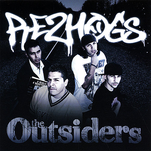 The Outsiders by Rezhogs