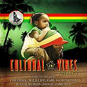 Play & Download Cultural Vibes, Vol. 1 by Various Artists | Napster