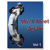 Play & Download We'll Meet Again Vol. 1 by Various Artists | Napster