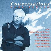 Play & Download Conversations by Karl Berger | Napster