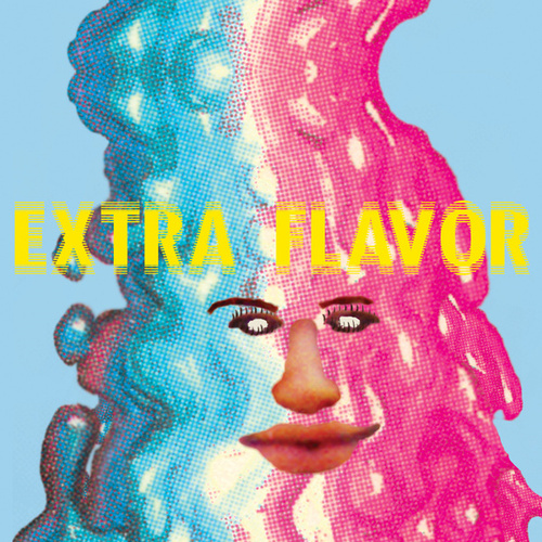 Extra Flavor (Dandelion Gum-Era Sessions) by Black Moth Super Rainbow