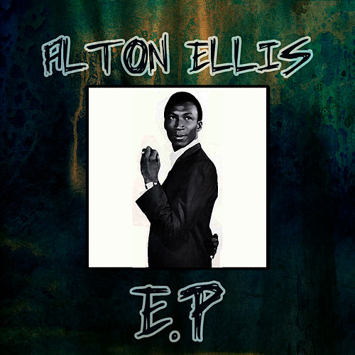 Alton Ellis EP by Alton Ellis