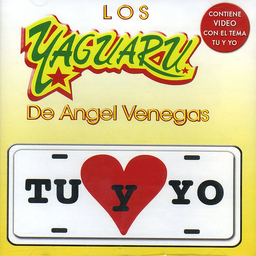 Play & Download Tu Y Yo by Los Yaguaru | Napster