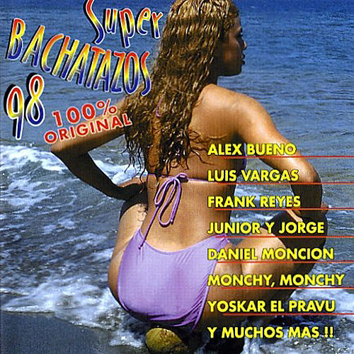 Play & Download Super Bachatazos '98 by Various Artists | Napster