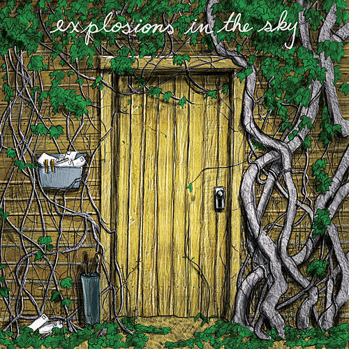 Take Care, Take Care, Take Care by Explosions In The Sky