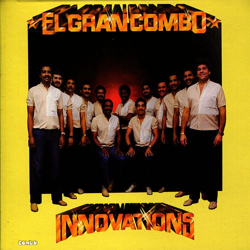 Innovations by El Gran Combo De Puerto Rico