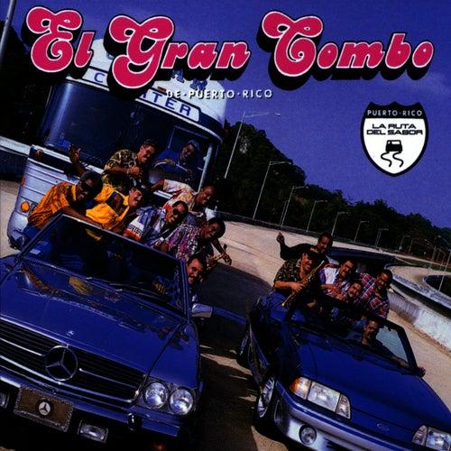 Play & Download La Ruta del Sabor by El Gran Combo De Puerto Rico | Napster