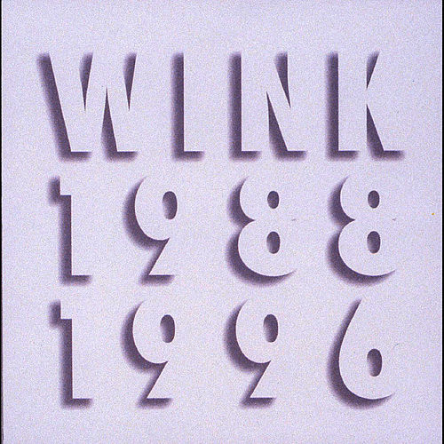 Wink MEMORIES 1988-1996 by Wink