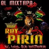 Evolucion P Da Mixtape Vol. 1 by Rey Pirin