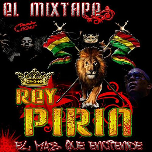Play & Download Evolucion P Da Mixtape Vol. 1 by Rey Pirin | Napster