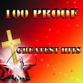 Play & Download Iz U Down To Ride - Single by 100 Proof (Aged In Soul) | Napster