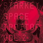 Space Traitor Vol.2 by Starkey