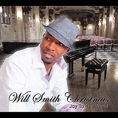 Will Smith Christmas Joy To The World by Will Smith