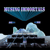 Musing Immortals by Jose' Diaz