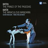 Play & Download Britten & Bartok by Various Artists | Napster