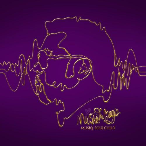 Play & Download Musiqinthemagiq by Musiq Soulchild | Napster