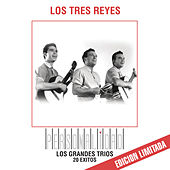 Play & Download Personalidad - Los Grandes Trios by Los Tres Reyes | Napster