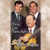 20 Grandes Exitos by Trío Los Panchos