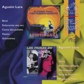 Play & Download Las Estrellas Del Fonografo RCA Victor by Agustín Lara | Napster