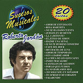 Play & Download Sucesos Musicales by Roberto Jordan | Napster