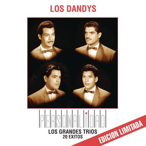 Play & Download Personalidad - Los Grandes Trios by Los Dandys | Napster