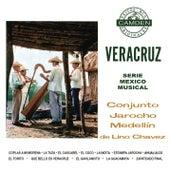 Play & Download Veracruz - Serie Musical De Mexico - Conjunto Jarocho Medellin De Lino Chavez by Conjunto Jarocho Medellin De Lino Chavez | Napster