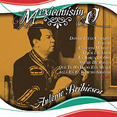Play & Download Mexicanisimo by Antonio Bribiesca | Napster